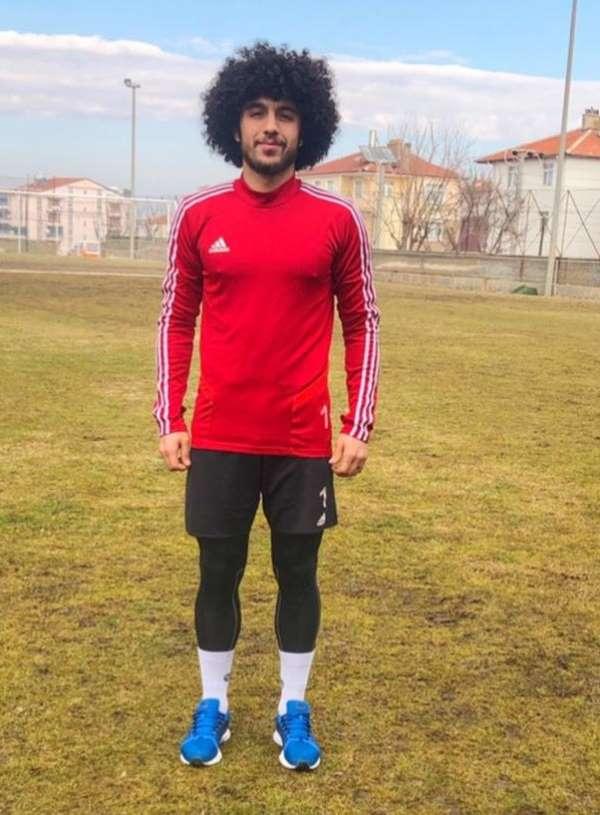 Çağatay Polatdemir, Karaman Belediyespor'a transfer oldu