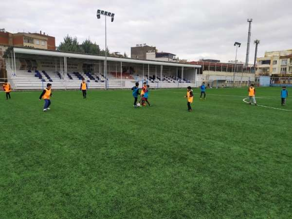 Öğrenciler için ara tatilde futbol turnuvası düzenlenecek