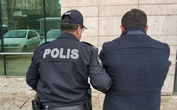 Polisi kazara yaralayan şahsa adli kontrol
