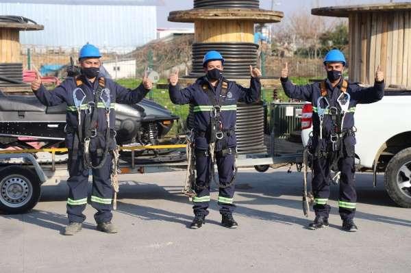 Kesintisiz enerji için önlemler alarm seviyesine çıkartıldı