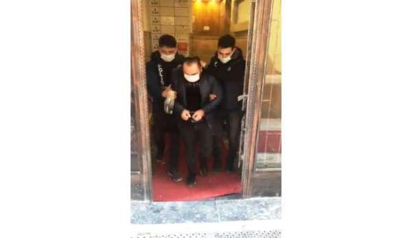 Şehit, gaziler ve çocukları adına binlerce lira toplayıp dolandırmışlar: 22 gözaltı