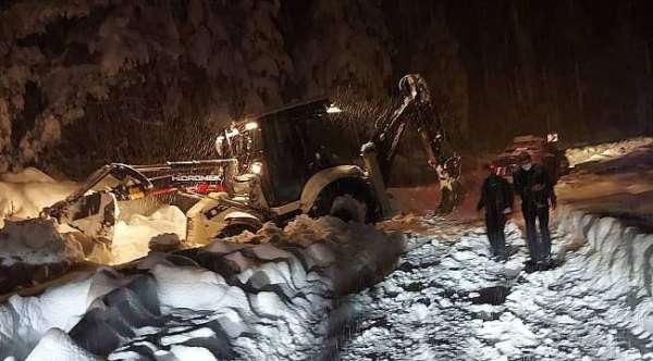 Türkeli'de iki gündür su ve elektrik yok