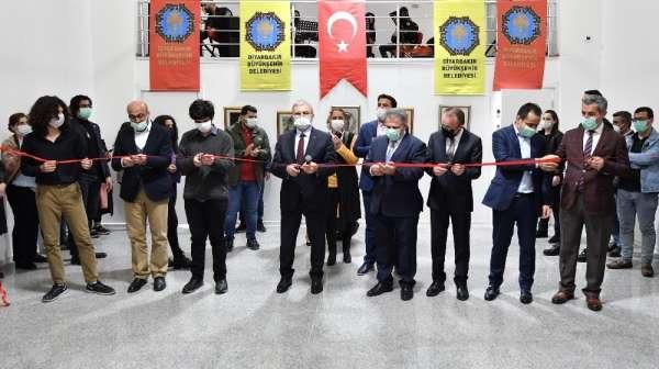 Vali Karaloğlu: 'Sanatla, kültürle, sporla kentin hayatını renklendirmek istiyoruz'