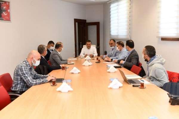 2. Yenişehir Triatlonu 4 Nisanda yapılacak