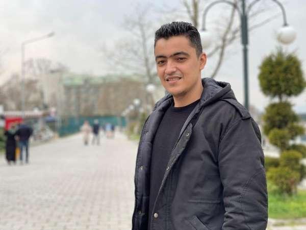 ATV kazasında yaralanan Filistinli genç öldü