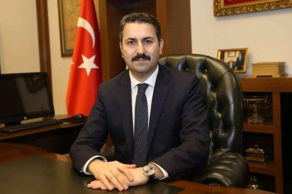 Başkan Eroğlu, Covid-19u atlatarak görevine döndü