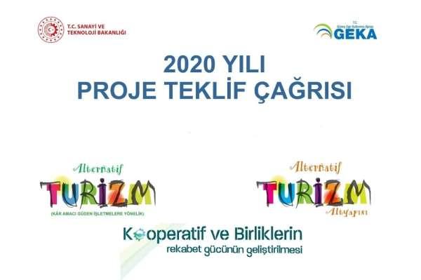 GEKAdan 69 projeye 51 milyon TLlik yatırım