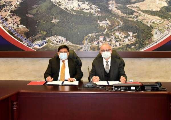 Hâkim ve savcılara yabancı dil ve yüksek lisans fırsatı