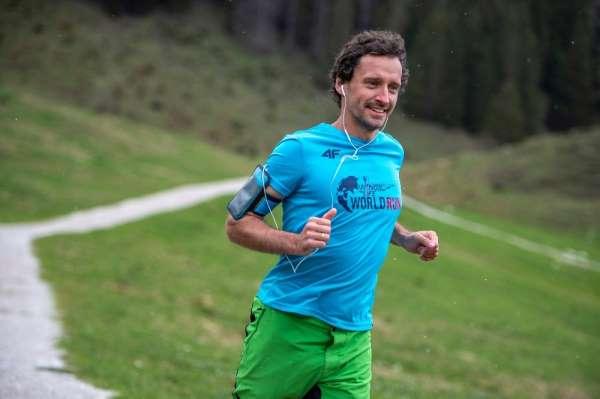 İzmir, 9 Mayısta Wings for Life World Run ile Koşamayanlar için koşacak