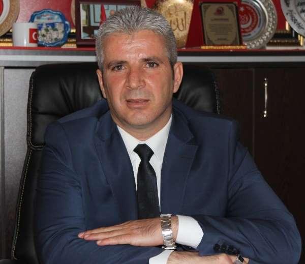Kırşehir Şehit Aileleri Derneğinde seçim heyecanı