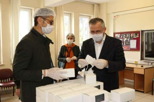 Başkan Kılıç: 'Gönüllü öğretmenler gönüllerimizi fethetti'