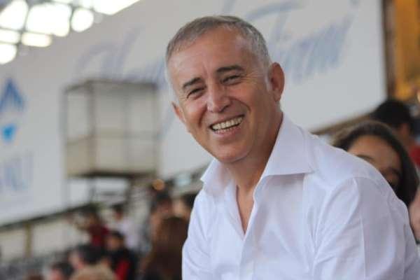 Kayseri ASKF Genel Başkanı Soykarcı: