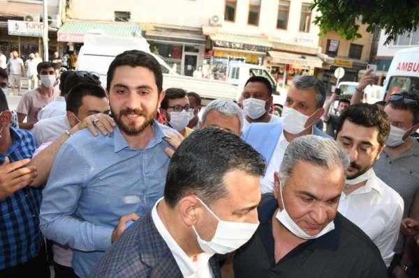 Vefa Grubu'na saldırıyla ilgili CHP'li başkan tutuklandı
