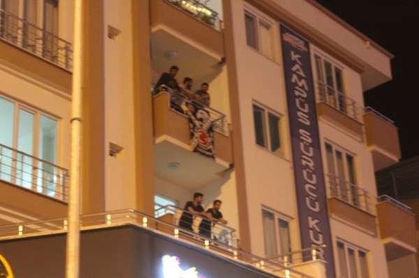 Pandemi Gaziantepteki şampiyonluk kutlamalarını da vurdu