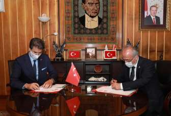 Curling Federasyonu, sporcularını Atatürk Üniversitesinde test edecek