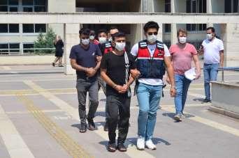 DEAŞ'lı 2 terörist Osmaniye'de yakalandı