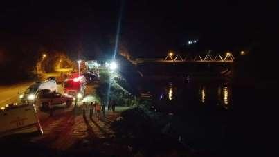 Kemaliye'de kazada hayatlarını kaybedenlerin kimlikler belirlendi