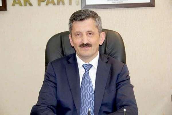 Tosun; 'Spora 48 milyonluk Liralık yatırım yapılacak'