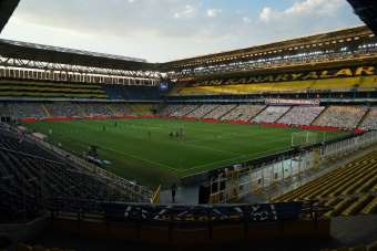 Ziraat Türkiye Kupası: Fenerbahçe: 0 - Trabzonspor: 1 (Maç devam ediyor)