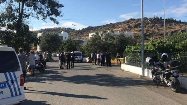 Muğla Valiliğinden polislere düzenlenen saldırı ile ilgili basın açıklaması