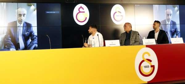 Mustafa Cengiz: Emre ile Ömere tekrar hoş geldiniz diyorum