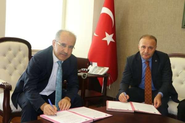 Akdeniz Üniversitesi hakim ve savcı adaylarına yabancı dil eğitimi verecek