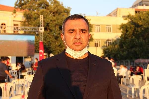 AKİDER Başkanı Kurban: 'Dünya bu saldırıyı görmüyor'