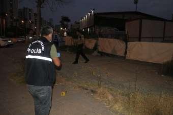 Alacak verecek mevzusu için buluşan 3 kişi silahlı saldırıya uğradı