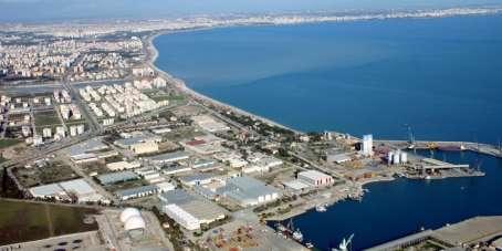 ASBAŞ'ta hedef 2020'de 900 milyon, 2021'de 1 milyar dolarlık ihracat
