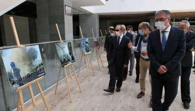 Bayburt Üniversitesinden '15 Temmuz Demokrasi ve Milli Birlik Günü' etkinlikleri