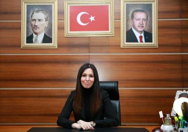 Samsun'a Adli Tıp Grup Başkanlığı