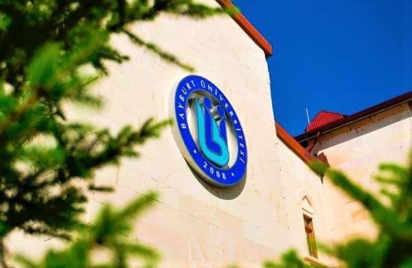 Bayburt Üniversitesi öğrencileri makale yarışmasında önemli başarı elde etti