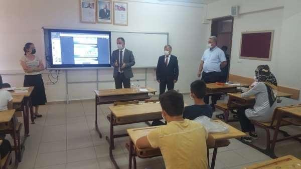 İl Milli Eğitim Müdürü Esen: 'Okullar yeni eğitim ve öğretim yılına hazır'
