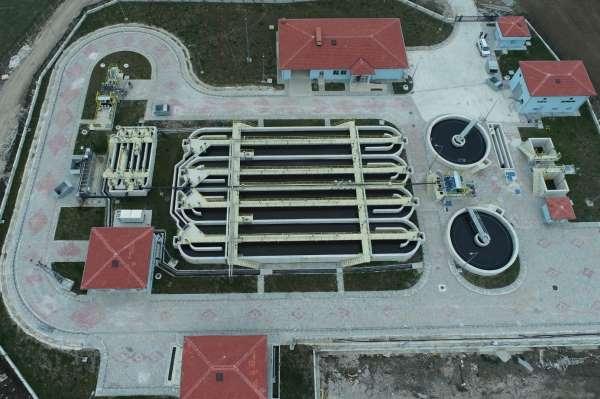 118,5 milyon metreküp atık su arıtıldı, Karadenizin kirlenmesi önlendi
