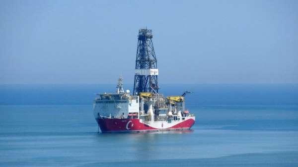 800 milyar metreküp Türkiye'yi doğalgaz ihracatçısı yapar