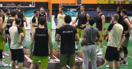 Akhisar Belediyespor Basketbol Takımı'nda 13 kişinin testi pozitif çıktı
