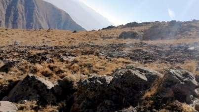 Azerbaycan, Ermenistan ordusunun Azerbaycan'ın Nahçıvan Özerk Cumhuriyeti'ne bağ