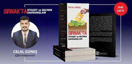 İpekyolu Belediyesi Gençlik ve Spor Müdürü Celal Güneş'in ilk kitabı çıktı