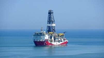 Karadeniz'deki doğalgaz rezervinde yeni miktar heyecanla bekleniyor