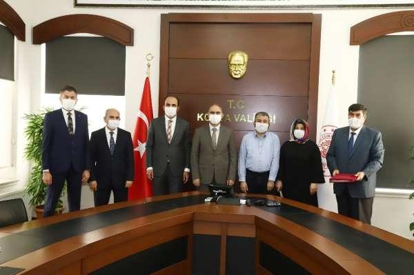 Şehit Furkan Kocaman'ın ismi 112 acil istasyonunda yaşatılacak