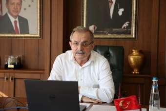 Servet Şahin: 'Ordu ve Giresun için ayrı bir kalkınma ajansı kurulmalı'