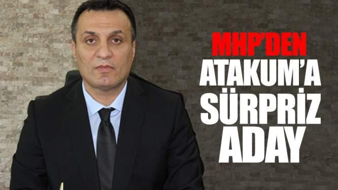 MHP Atakum'da 'Numanoğlu' Dedi