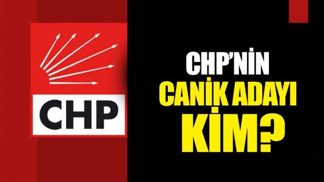 CHPnin Canik Adayı Kim? - Samsun Haber