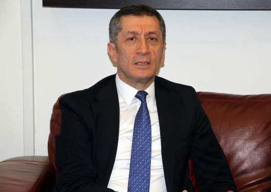 Bakan Selçuk: Eğitim Türkiye'nin En Büyük Çözümü