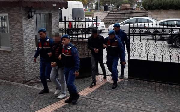 Samsun Haberleri: 19 Mayısta Fındık Hırsızlarına Gözaltı