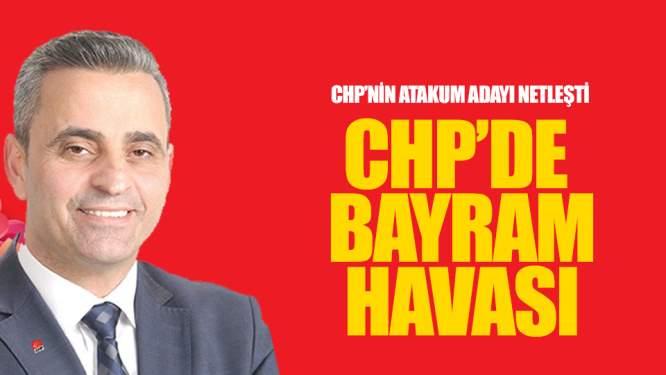 CHPnin Atakum Adayı Netleşti!