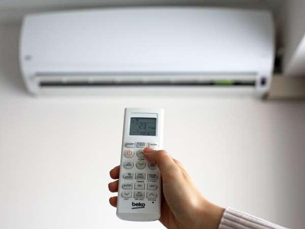 Elektrikli soba değil klima kullanın, 3'te 2 tasarruf edin