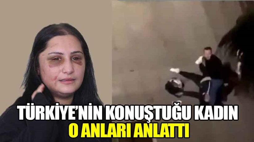 Türkiyenin konuştuğu Samsunda ki dehşetin mağduru anlattı
