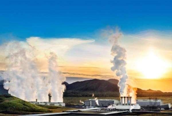 Küresel ısınma ve hava kirliliğinin ilacı: 'yenilenebilir enerjide temiz kaynak
