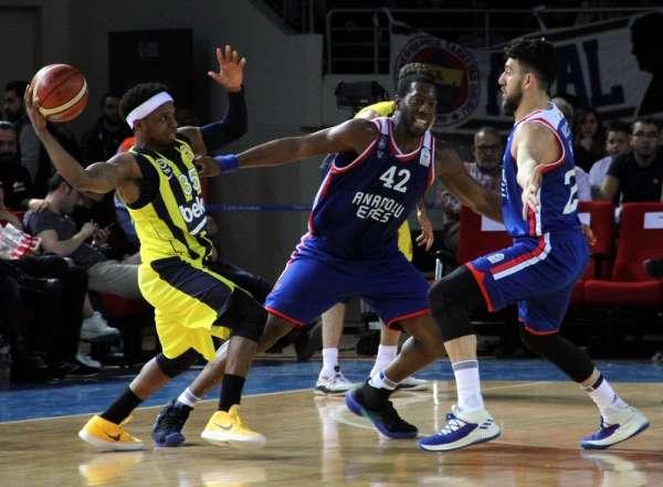 Final Four'da Türk derbisi